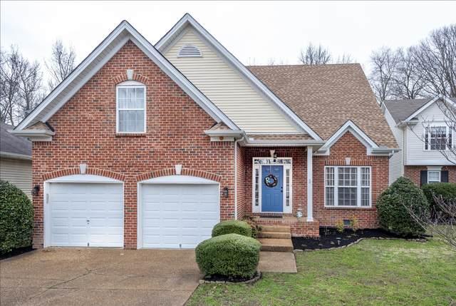 3137 Barksdale Harbor Dr, Nashville, TN 37214 (MLS #RTC2126207) :: Village Real Estate