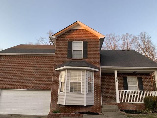 2776 Ann Dr, Clarksville, TN 37040 (MLS #RTC2126211) :: Village Real Estate