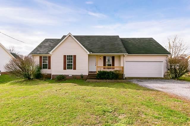 2215 Centertree Dr, Murfreesboro, TN 37128 (MLS #RTC2126230) :: Village Real Estate