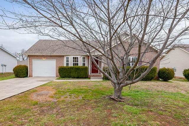 3263 Tabby Dr, Clarksville, TN 37042 (MLS #RTC2126242) :: Village Real Estate