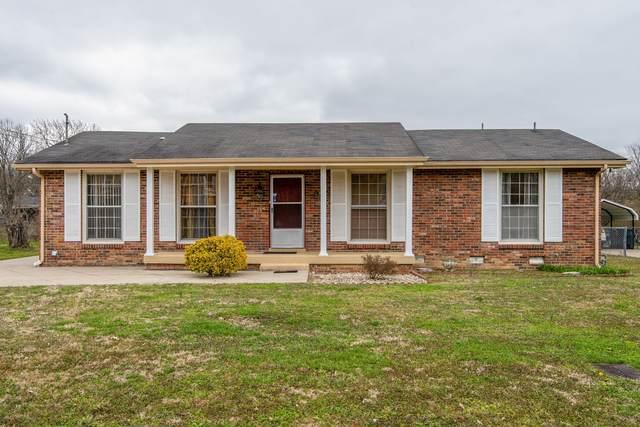 465 Clearwater Dr, Nashville, TN 37217 (MLS #RTC2126254) :: Five Doors Network
