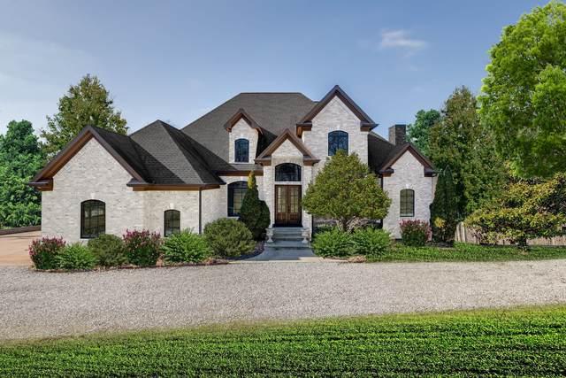 5317 Big East Fork Rd, Franklin, TN 37064 (MLS #RTC2126295) :: DeSelms Real Estate