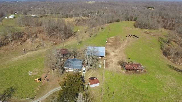 85 Grammer Hill Rd, Winchester, TN 37398 (MLS #RTC2126303) :: Nashville on the Move