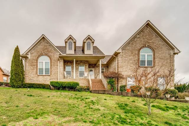 807 Sterling Oak Ct, Lebanon, TN 37087 (MLS #RTC2126306) :: Village Real Estate