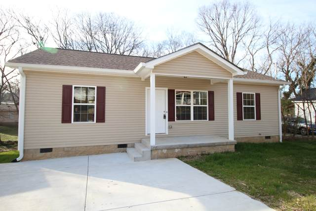 1316 Galloway St, Columbia, TN 38401 (MLS #RTC2126309) :: Village Real Estate