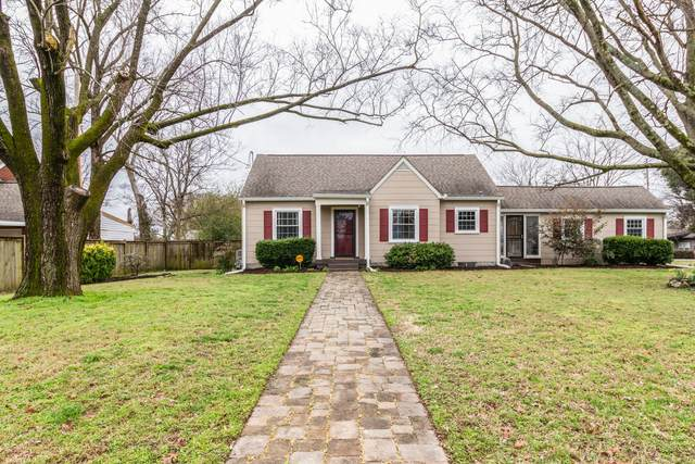 2907 Simmons Ave, Nashville, TN 37211 (MLS #RTC2126343) :: Village Real Estate
