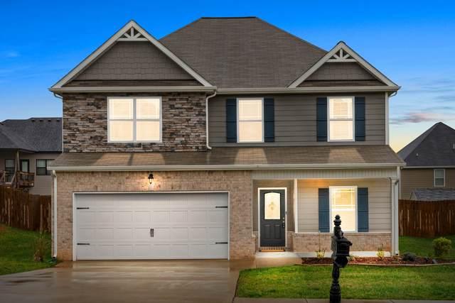 1024 Silo Dr, Clarksville, TN 37042 (MLS #RTC2126357) :: Village Real Estate