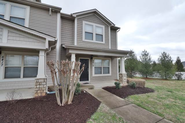 5419 Perlou Ln, Murfreesboro, TN 37128 (MLS #RTC2126368) :: Ashley Claire Real Estate - Benchmark Realty