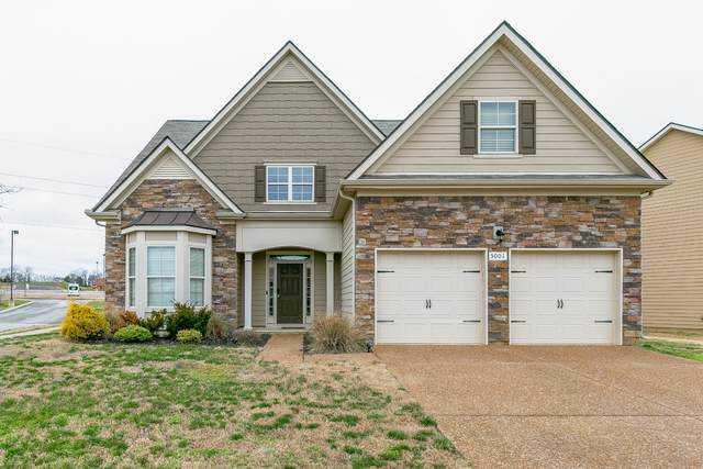 5001 Colton Dr, Spring Hill, TN 37174 (MLS #RTC2126377) :: The Easling Team at Keller Williams Realty