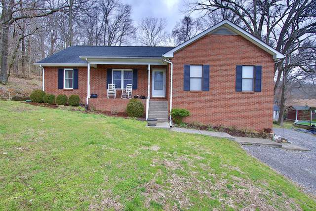 5075 Station Dr, Pegram, TN 37143 (MLS #RTC2126378) :: The Easling Team at Keller Williams Realty