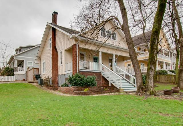901 Halcyon Ave, Nashville, TN 37204 (MLS #RTC2126389) :: The Easling Team at Keller Williams Realty
