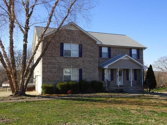 711 Meadowgate Lane, Clarksville, TN 37040 (MLS #RTC2126391) :: Village Real Estate