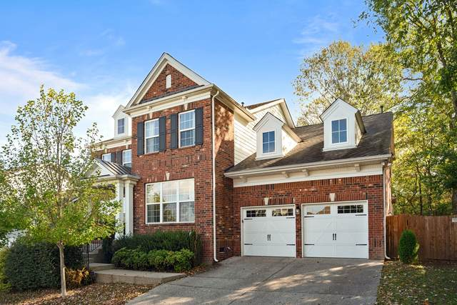 408 Dabney Dr, Franklin, TN 37064 (MLS #RTC2126410) :: CityLiving Group