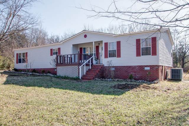 8324 Big Springs Rd, Christiana, TN 37037 (MLS #RTC2126422) :: Five Doors Network