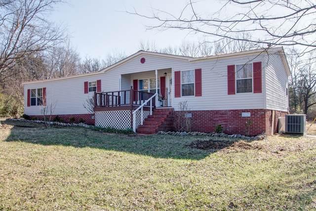 8324 Big Springs Rd, Christiana, TN 37037 (MLS #RTC2126422) :: Team George Weeks Real Estate