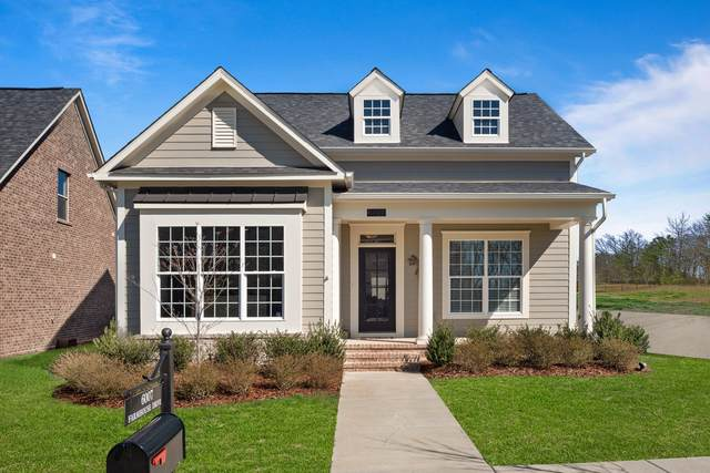 6007 Farmhouse Dr, Franklin, TN 37067 (MLS #RTC2126424) :: Armstrong Real Estate