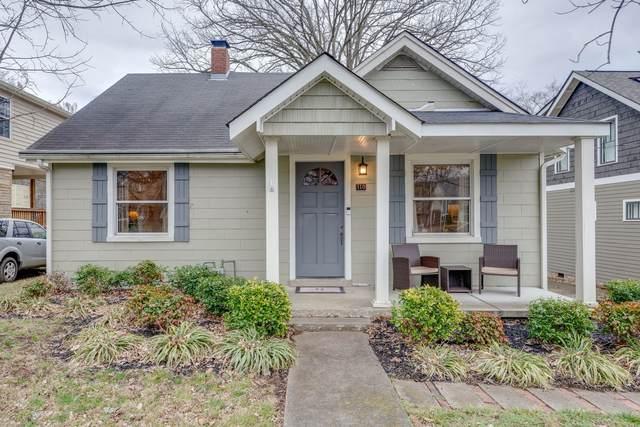 110 39th Ave N, Nashville, TN 37209 (MLS #RTC2126445) :: Team Wilson Real Estate Partners