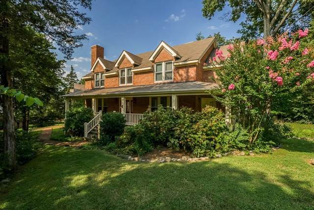 408 Winchester Dr, Franklin, TN 37069 (MLS #RTC2126450) :: HALO Realty