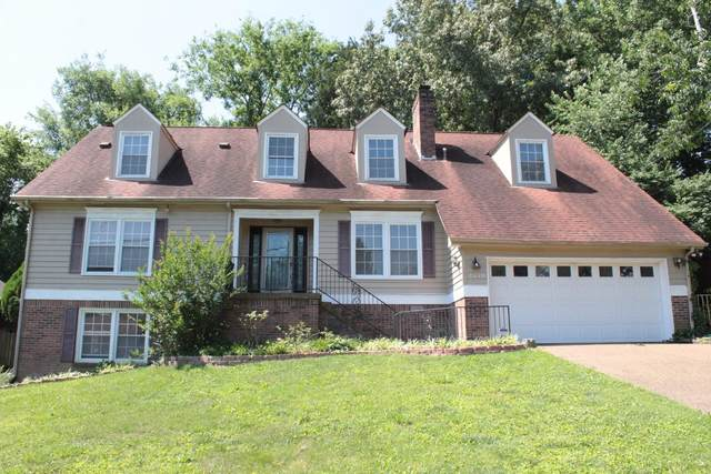 2449 Ravine Dr, Nashville, TN 37217 (MLS #RTC2126451) :: Armstrong Real Estate