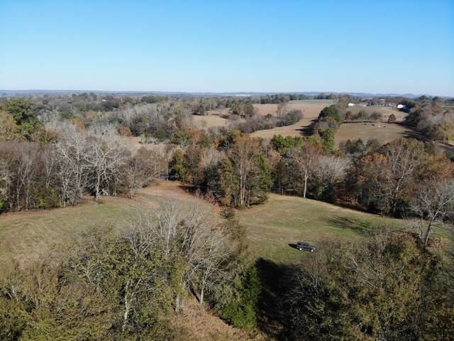 1 Double Branch Rd., Columbia, TN 38401 (MLS #RTC2126452) :: Ashley Claire Real Estate - Benchmark Realty