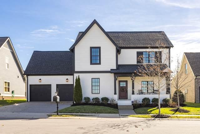 527 Finnhorse Ln, Franklin, TN 37064 (MLS #RTC2126453) :: Armstrong Real Estate