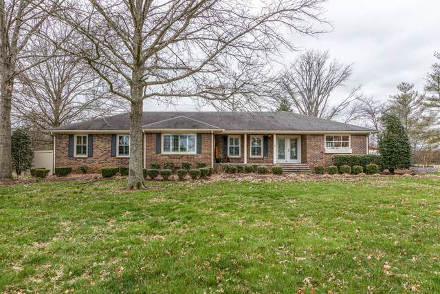 3725 Leanna Rd, Murfreesboro, TN 37129 (MLS #RTC2126457) :: Ashley Claire Real Estate - Benchmark Realty