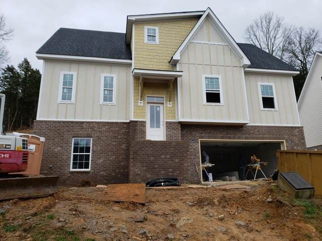 1720 Woodland Pointe Dr, Nashville, TN 37214 (MLS #RTC2126476) :: Benchmark Realty