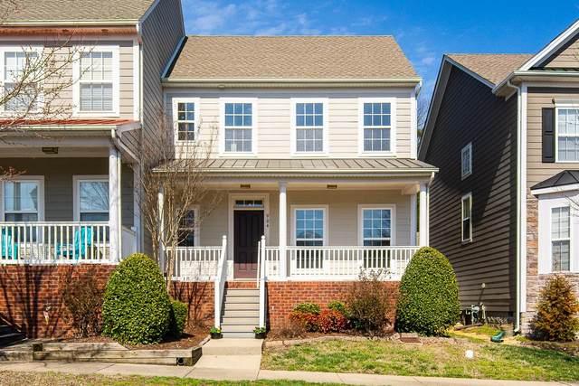 904 Loxley Dr, Nashville, TN 37211 (MLS #RTC2126478) :: DeSelms Real Estate