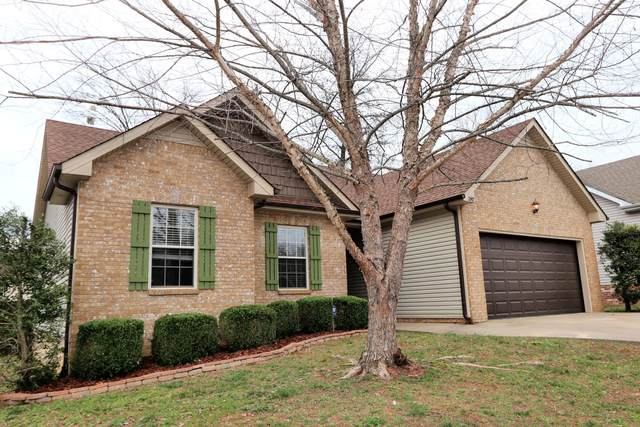 2692 Hidden Ridge Ct, Clarksville, TN 37043 (MLS #RTC2126494) :: HALO Realty
