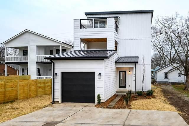 1904B 9th Ave N, Nashville, TN 37208 (MLS #RTC2126505) :: Team Wilson Real Estate Partners