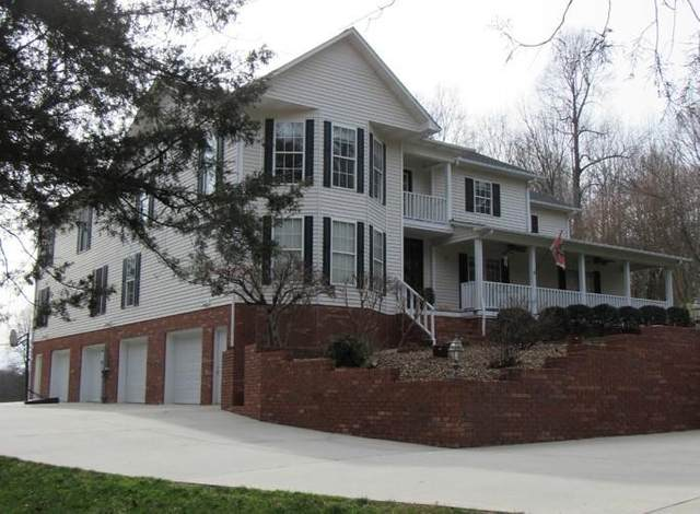 105 Sheffield Ct, Cookeville, TN 38506 (MLS #RTC2126508) :: Village Real Estate