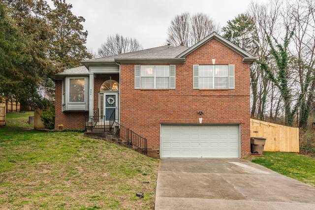868 Dover Glen Dr, Antioch, TN 37013 (MLS #RTC2126510) :: Five Doors Network