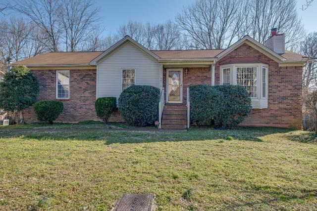 3116 Goodwin Drive, Nashville, TN 37217 (MLS #RTC2126515) :: Team George Weeks Real Estate