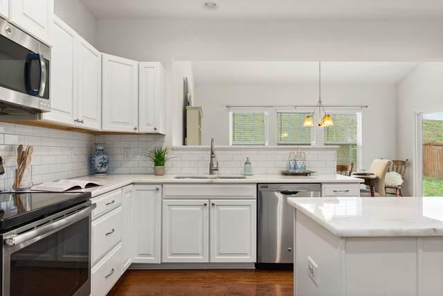 536 Wolfeboro Lane, Nashville, TN 37221 (MLS #RTC2126545) :: Team George Weeks Real Estate
