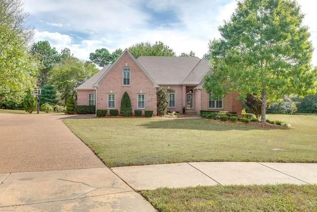 118 Medford Pl, Franklin, TN 37064 (MLS #RTC2126558) :: Team George Weeks Real Estate