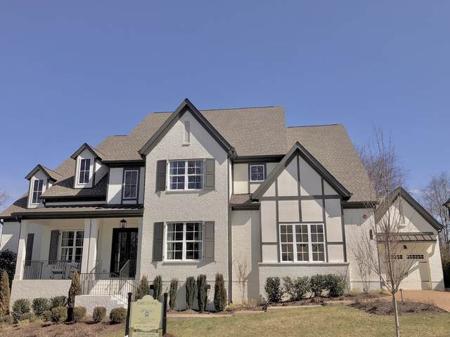 1007 Firestone Drive, Franklin, TN 37067 (MLS #RTC2126560) :: Team George Weeks Real Estate