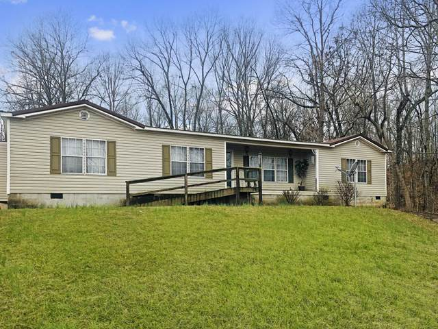 376 Red Top Rd, Indian Mound, TN 37079 (MLS #RTC2126565) :: Ashley Claire Real Estate - Benchmark Realty