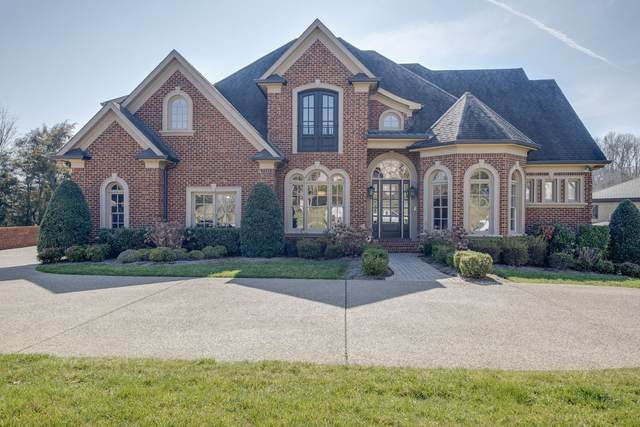 9553 Yellow Finch Ct, Brentwood, TN 37027 (MLS #RTC2126574) :: Berkshire Hathaway HomeServices Woodmont Realty