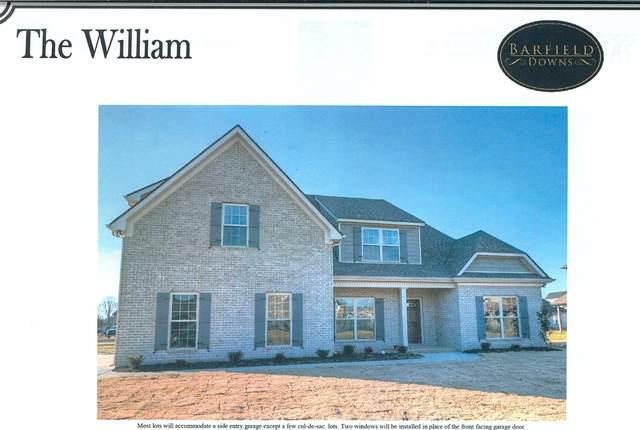 2307 Tredwell Ave. #123, Murfreesboro, TN 37128 (MLS #RTC2126579) :: REMAX Elite