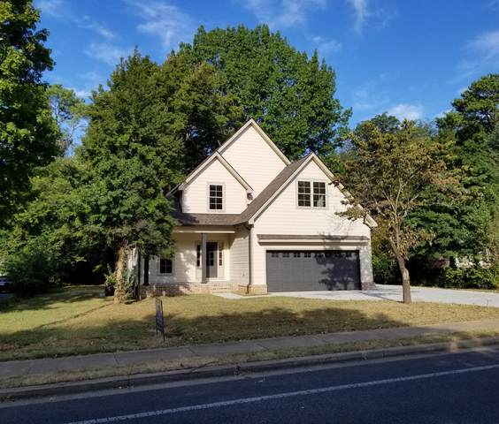 1821 Middle Tennessee Blvd, Murfreesboro, TN 37130 (MLS #RTC2126597) :: Team George Weeks Real Estate