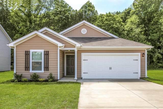 3731 Spahn Lane, Murfreesboro, TN 37128 (MLS #RTC2126601) :: Team Wilson Real Estate Partners