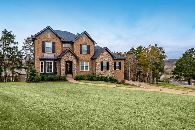 1606 Newstead Ter, Brentwood, TN 37027 (MLS #RTC2126617) :: Berkshire Hathaway HomeServices Woodmont Realty