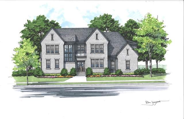 6028 Porters Union Way-Lot 236, Arrington, TN 37014 (MLS #RTC2126624) :: Team George Weeks Real Estate