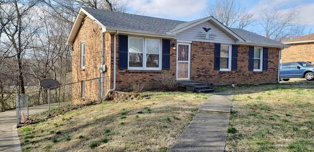 308 Carter Rd, Clarksville, TN 37042 (MLS #RTC2126625) :: HALO Realty