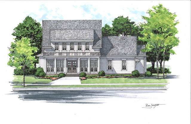 6040 Porters Union Way-Lot 233, Arrington, TN 37014 (MLS #RTC2126633) :: Team George Weeks Real Estate