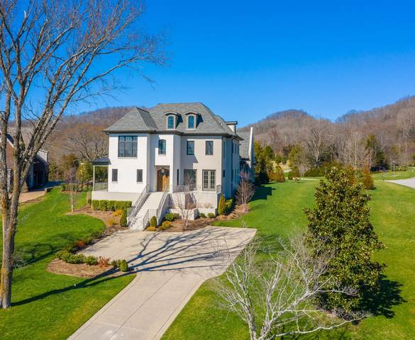 125 Woodward Hills Pl, Brentwood, TN 37027 (MLS #RTC2126640) :: Team George Weeks Real Estate
