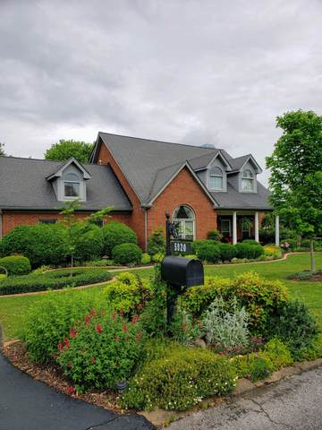 5920 Fireside Dr, Brentwood, TN 37027 (MLS #RTC2126665) :: Nashville on the Move