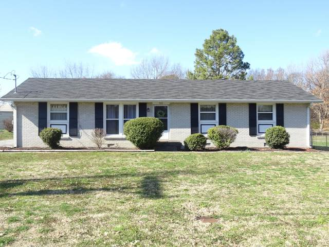 503 Big Horn Dr, Old Hickory, TN 37138 (MLS #RTC2126670) :: Team George Weeks Real Estate