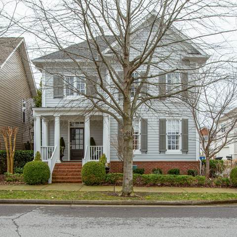 601 Cheltenham Ave, Franklin, TN 37064 (MLS #RTC2126672) :: CityLiving Group
