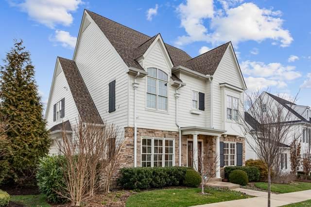 425 Glen West Dr, Nashville, TN 37215 (MLS #RTC2126683) :: Team George Weeks Real Estate
